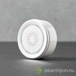 Smart Home WiFi Sirene