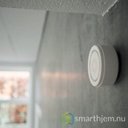 Smart Home Alarm/sirene installation