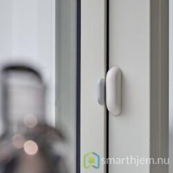 Smart Home WiFi dør/vindues sensor installation