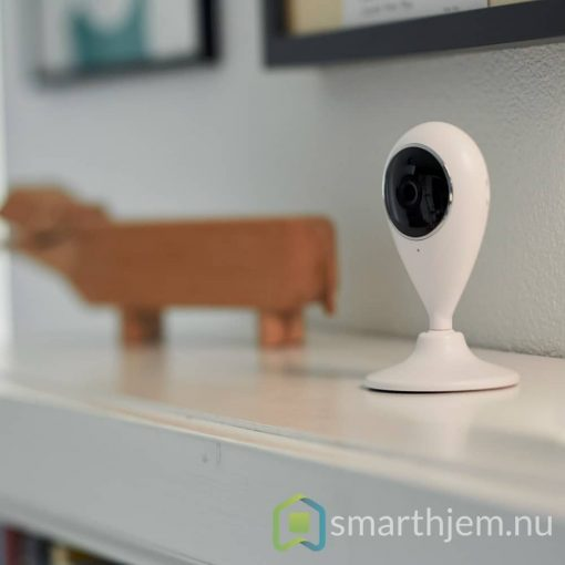 Smart Home HD WiFi kamera installation