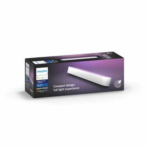 Philips Hue Play Single Pack - Hvid