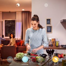 Philips Hue Color 6W Gu10 Pære