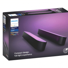 Philips Hue Play Double Pack - Sort