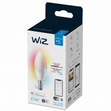 Wiz Led Kertepære 4,9W E14