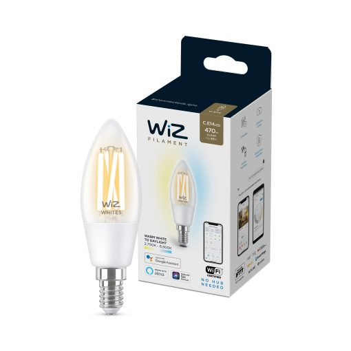 Wiz 5,5W Led Retro Pære E14