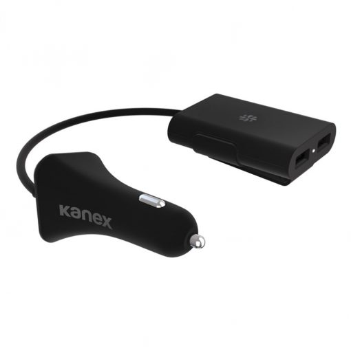 Kanex Gopower Shareable Car Charger