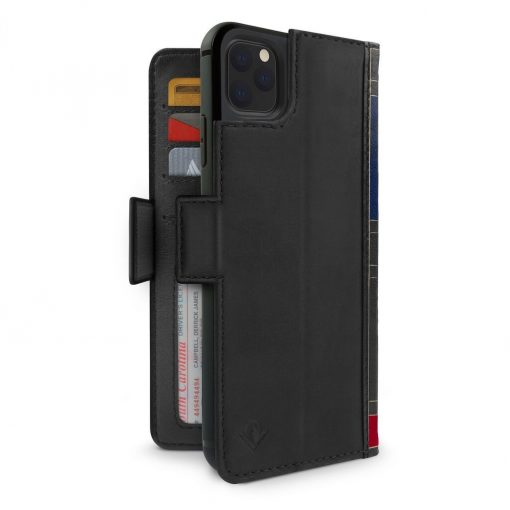 Twelve South Bookbook Cover Til Iphone 11 Pro Max - Sort