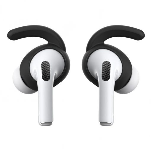 Earbuddyz - Ear Hooks For Airpods Pro White