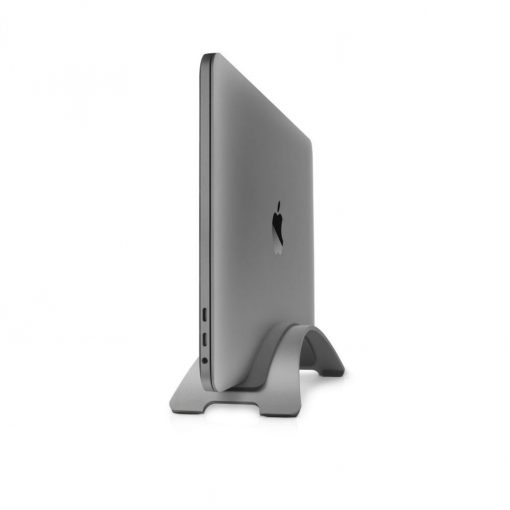 Twelve South Bookarc Space Grey For Macbook - Turn Your Laptop Into A Desktop Space Gray