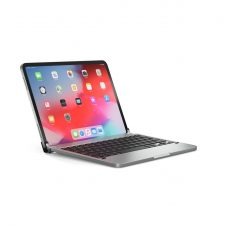 Brydge Pro Aluminum Keyboard For Ipad Pro 11&Quot; - Nordic Layout Space Gray