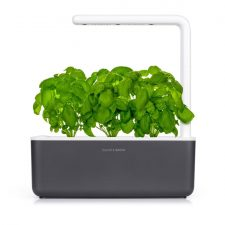 Click and Grow Smart Garden 3 Start kit - Mørk grå