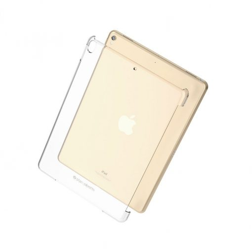 Pipetto Ipad 10.2&Quot; Clear Back Cover