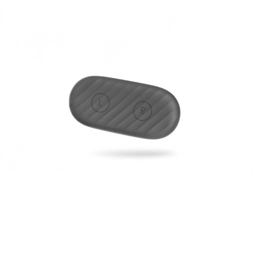 Airdockz - Magnetic Holder For Airpods Black
