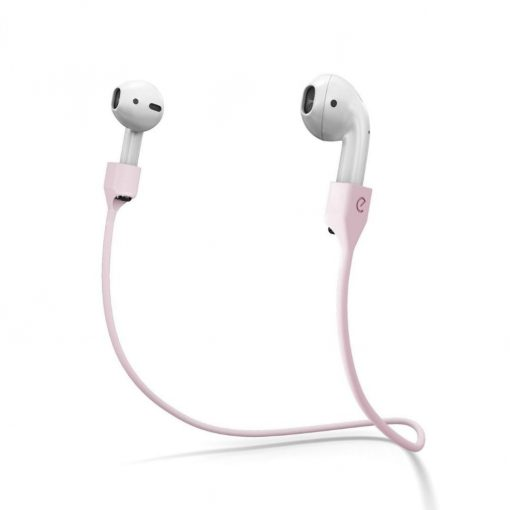 Airstrapz - Strap For Airpods Blush Pink