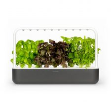 Click and Grow Smart Garden 9 Starter kit - Mørk grå