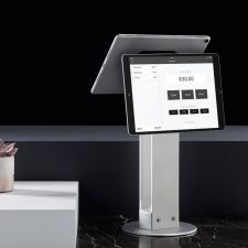 Studio Proper Connect Universal Dual Tablet Stand