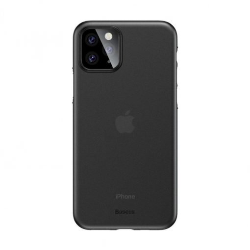 Baseus Wing Case For Iphone 11 Pro Max - Black