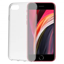 Celly Gelskin Iphone 6/7/8/Se Soft Tpu Cover, Transparent