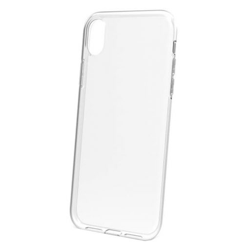 Celly Gelskin Iphone Xr Soft Tpu Cover, Transparent