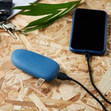 Greylime Power Stone Ll 5200 Mah Powerbank, Blue